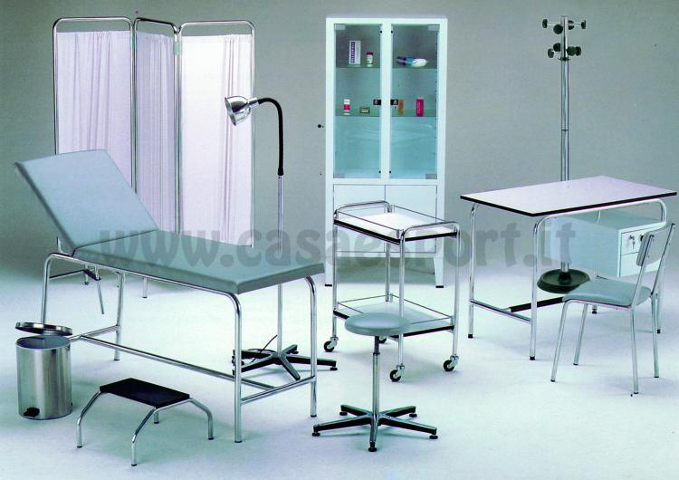 Studio medico for Arredamento da studio